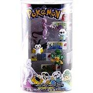 Pokémon - Sada 4 figurek - Mewtwo