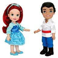 Ariel a Eric