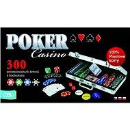 Poker casino 300 žetonů