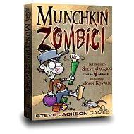 Munchkin Zombici