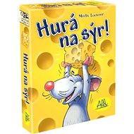 Hurá na sýr