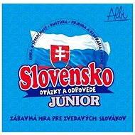 Slovensko - Junior