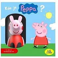 Kde je Peppa?