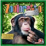 Zooloretto – Boss rozšíření