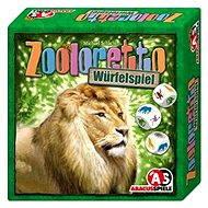 Zooloretto - Kostková hra