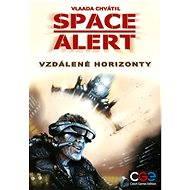 Space Alert - Vzdálené horizonty