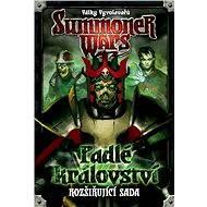 Summoner Wars – Padlé království
