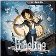 Timeline - Hudba a film