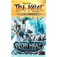Tash-Kalar - Věčný mráz