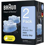 BRAUN Clean&Charge - Náhradní náplň CCR2