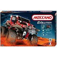 Meccano Evolutions - Offroad 4x4