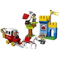 LEGO DUPLO 10569 Útok na poklad