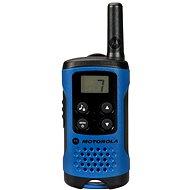 Motorola TLKR-T41 modrá