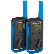 Motorola TLKR T62, modré