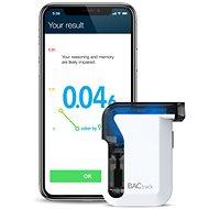 BACtrack Mobile profesionální alkohol tester BT-M5
