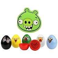 Angry Birds razítka prasata