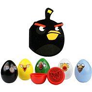 Angry Birds razítka