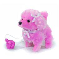 Simba ChiChi Love - Ropy pejsek na kabelu růžový pudl