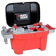 Black&Decker Box s nářadím 2v1
