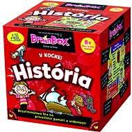 V kocke! História SK