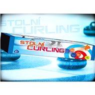Stolní curling