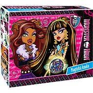 Monster High - Magická koule