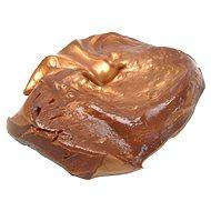 Inteligentní plastelína - Třpytivý bronz (metalická)