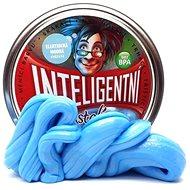 Inteligentní plastelína - Elektrická modrá