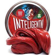 Inteligentní plastelína - Elektrická Ohnivý rubín