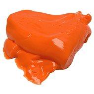 Inteligentní plastelína - Oranžová (základní)