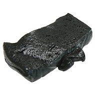 Inteligentní plastelína - Černá (magnetická)