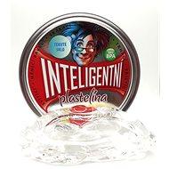 Inteligentní plastelína - Tekuté sklo (křišťálová)