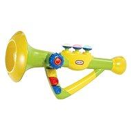 Little Tikes Trumpeta se zvuky