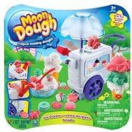 Moon Dough Sada velká - Zmrzlinářský vozík