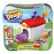 Moon Dough Sada standart - Zvířátka