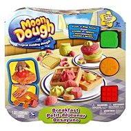 Moon Dough Sada standart - Snídaně