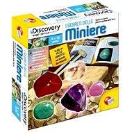Discovery Minerály