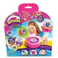 Glitters - Třpytivá sněžítka starter pack