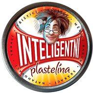 Inteligentní plastelína - Červený fantom + UV přívěšek