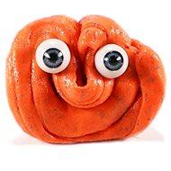 Inteligentní plastelína - Plastelínová příšerka oranžová