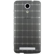 ZOPO Silikonové pouzdro pro ZP370 Black