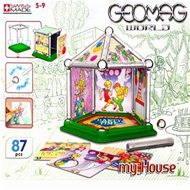 Geomag - House Mini