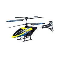 Helikoptéra Fleg grande Gyro modro - žlutá