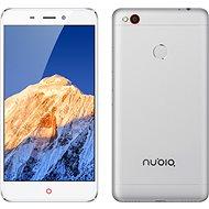 Nubia N1 White Silver 64GB