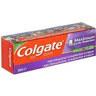 COLGATE  Maximum Cavity Protectino Junior 50 ml