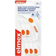 ELMEX Mezizubní kartáčky 6 mm (6 ks)